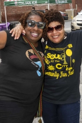 Soul Of The City Community Fun Fest, 2019