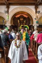 Carnival Sunday, February 23, 2020