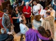 Baptism SsAM 2016-04-17
