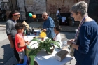 Community Fun Fest, Episcopal Church of Saints Andew & Matthew, Wilmington, Delaware, September 29, 2018, by Danny N. Schweers