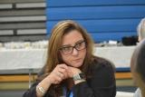 Rachel Gaskell, Senior Warden