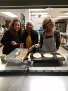 Shrove Tuesday Pancake Supper 2020