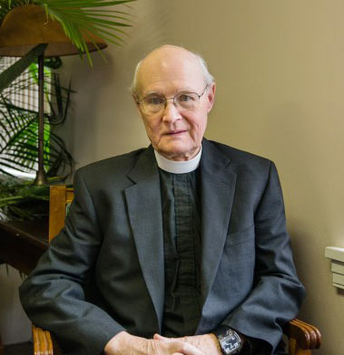 The Very Rev. William Bill Lane