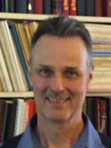 David Nutall