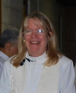 Martha Kirkpatrick