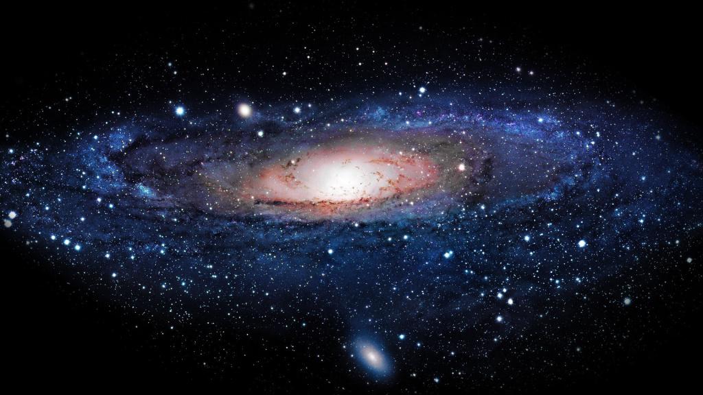Universe Season of Creation