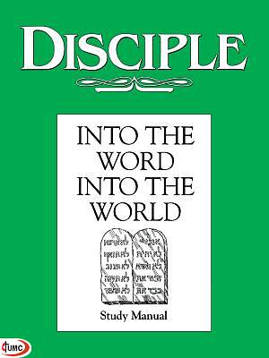 Disciple II cover: Into the Word, Into the World