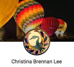 ChristinaBennanLee243px