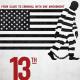 """ArtSLAM  Film — """"13th"""" — June 30, 7pm"""