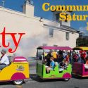 Community Fun Fest, Saturday, Sept. 28, 2019, Noon to 4pm at 7th and Shipley, Wilmington, DE