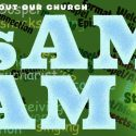 SsAM i AM - Rethinking Stewardship One Pillar At A Time