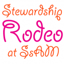 Stewardship Rodeo at SsAM