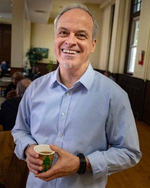 Rob Guernee, Executive Director, Lutheran Community Services, Wilmington, Delaware
