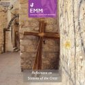 Reflections on Stations of the Cross by Episcopal Migration Ministries