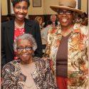 Charisse L. Rodgers, Marion E. Gibbs, Mrs. Juanita E. Gibbs
