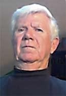 Gary Jolly, Vestry Member, Episcopal Church of Saints Andrew and Matthew, Wilmington, Delaware
