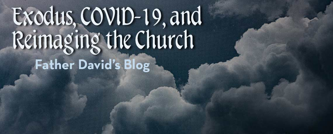 Exodus, COVID-19, and Reimaging the Church in Wilmington, Delaware