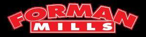 Forman Mills logo