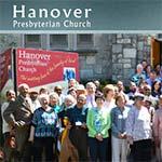 Hanover Presbyterian Church, Wilmington, Delaware