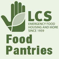 Food Pantries, Lutheran Community Services, Wilmington, Delaware