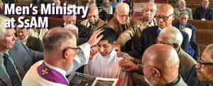 Men's Fellowship Ministry at SsAM