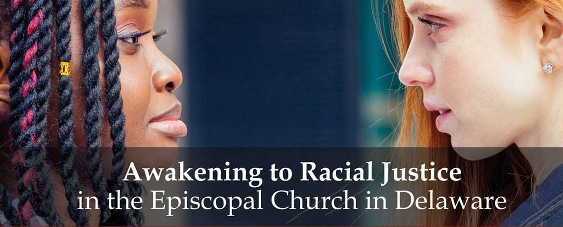 Racial Justice and Reconciliation in Delaware