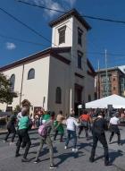Community Fun Fest, Episcopal Church of Saints Andew & Matthew, Wilmington, Delaware, September 29, 2018, by Danny N. Schweers