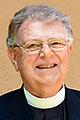 Rev. Peter Huiner, Priest, Episcopal Church of Saints Andrew and Matthew, SsAM, Wilmington, Delaware