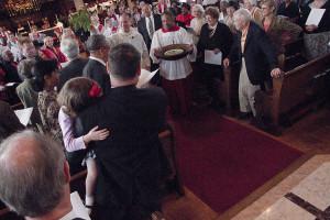 SsAM, Wilmington, Delaware, Liturgy, Episcopal, Diversity