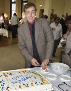 David Christopher, Organist, Director of Music, SsAM, RSCM, Wilmington, Delaware, Organist