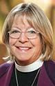 The Rev Canon Martha Kirkpatrick