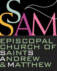 SsAM Logo