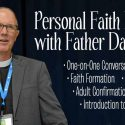 Personal Faith Development with Father David at the Episcopal Church of Saints Andrew and Matthew (SsAM), Wilmington, Delaware