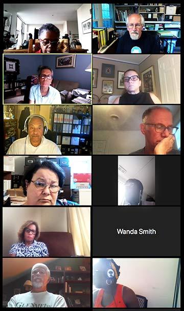 Vestry Members Meeting, 2020-06-24, Episcopal Church of Saints Andrew and Matthew, Wilmington, Delaware