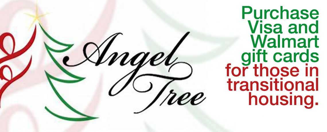 Angel Tree Gift Giving at the Episcopal Church of Saints Andrew and Matthew, Wilmington, Delaware