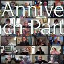 25th Anniversary Launch Party, January 31, 2021