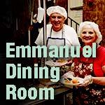 Emmanuel Dining Room, Wilmington, Delaware