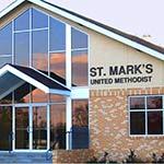 St. Mark's Episcopal Church, Wilmington, Delaware