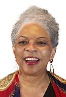 Sandy Johnson Saundra