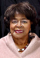 Ernestine Brock Walker