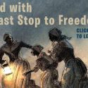 get involved with Last Stop to Freedom